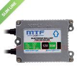Блок розжига MTF Light Slim XPU Can Bus 12V 35W (с обманкой)